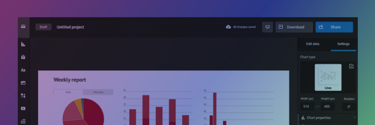 tips and tricks data visualization