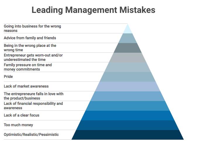 pyramid chart example