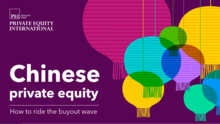 Chinese Private Equity - How to ride the buyout wave
